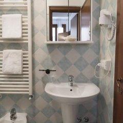 Отель Corte Del Paradiso ванная фото 2