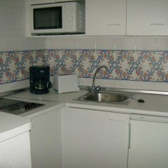 Апартаменты El Velero Apartments в номере