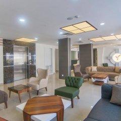 Kolibri Hotel Турция, Аланья - отзывы, цены и фото номеров - забронировать отель Kolibri Hotel - All Inclusive онлайн интерьер отеля фото 2