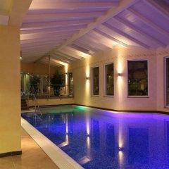 Hotel Klosterbräustuben бассейн