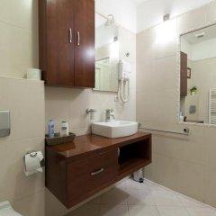 Отель Villa Kalemegdan Сербия, Белград - отзывы, цены и фото номеров - забронировать отель Villa Kalemegdan онлайн ванная фото 2