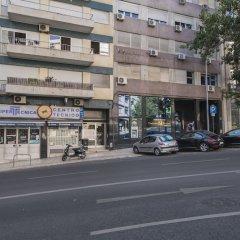Апартаменты Marques de Pombal Trendy Apartment фото 5