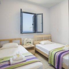 Отель Protaras Villa Protamare комната для гостей