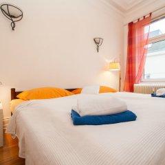 Отель Doppelzimmer am Hansaplatz Германия, Гамбург - отзывы, цены и фото номеров - забронировать отель Doppelzimmer am Hansaplatz онлайн детские мероприятия фото 2