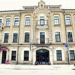 Отель City Hotels Algirdas Литва, Вильнюс - 6 отзывов об отеле, цены и фото номеров - забронировать отель City Hotels Algirdas онлайн