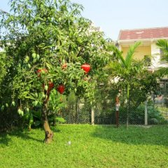 Отель Botanic Garden Villas фото 7