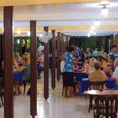 Отель Geckos Resort питание фото 2