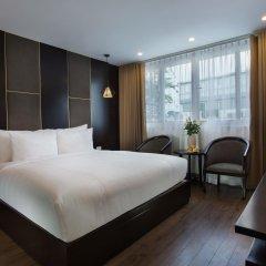 Отель Rising Dragon Grand Hotel Вьетнам, Ханой - отзывы, цены и фото номеров - забронировать отель Rising Dragon Grand Hotel онлайн комната для гостей
