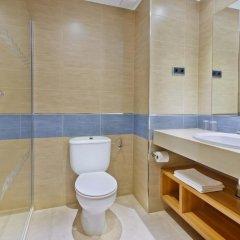 Caprici Hotel ванная