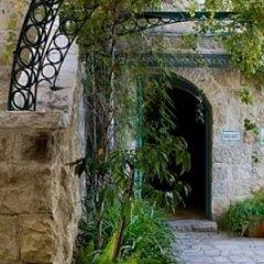 Mount Zion Boutique Hotel Израиль, Иерусалим - 1 отзыв об отеле, цены и фото номеров - забронировать отель Mount Zion Boutique Hotel онлайн спортивное сооружение