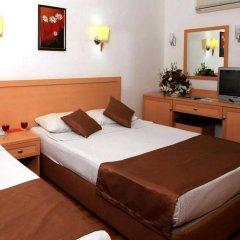 Eftalia Village Hotel - All Inclusive комната для гостей фото 5