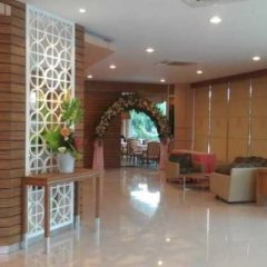 Отель Chawamit Residence Bangkok Бангкок спа