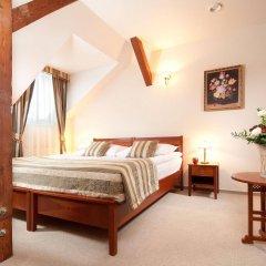 Отель Amigo City Centre Чехия, Прага - 4 отзыва об отеле, цены и фото номеров - забронировать отель Amigo City Centre онлайн комната для гостей фото 2