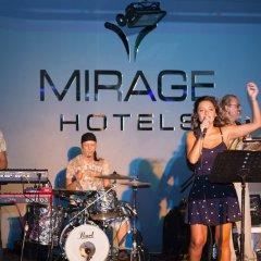 Mirage World Hotel - All Inclusive фото 3