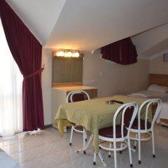 Club Ako Apart Турция, Мармарис - 1 отзыв об отеле, цены и фото номеров - забронировать отель Club Ako Apart онлайн комната для гостей фото 5