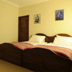 Отель Mount Pleasant Inns & Apartment Гана, Кофоридуа - отзывы, цены и фото номеров - забронировать отель Mount Pleasant Inns & Apartment онлайн комната для гостей фото 5