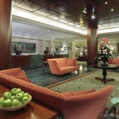 Отель Bristol Berlin Германия, Берлин - 8 отзывов об отеле, цены и фото номеров - забронировать отель Bristol Berlin онлайн интерьер отеля фото 2