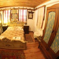 Отель Homeros Pension & Guesthouse спа