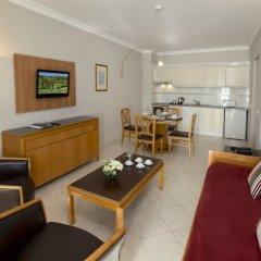 Отель Paladim & Alagoamar Португалия, Албуфейра - отзывы, цены и фото номеров - забронировать отель Paladim & Alagoamar онлайн комната для гостей