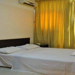 Отель Al Saleh Hotel Иордания, Амман - отзывы, цены и фото номеров - забронировать отель Al Saleh Hotel онлайн сейф в номере
