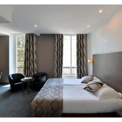 Отель Ellington Nice Centre Ницца комната для гостей фото 3