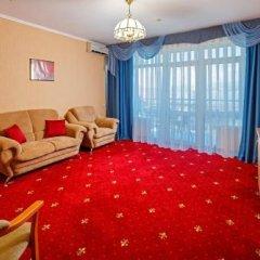 Гостиница Бригантина комната для гостей фото 6