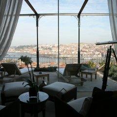 Отель The Yeatman Португалия, Вила-Нова-ди-Гая - отзывы, цены и фото номеров - забронировать отель The Yeatman онлайн гостиничный бар