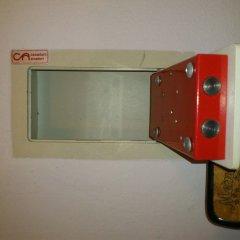 Hotel Memory сейф в номере