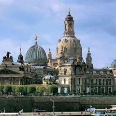 Отель Ibis Dresden Königstein Германия, Дрезден - 8 отзывов об отеле, цены и фото номеров - забронировать отель Ibis Dresden Königstein онлайн фото 6