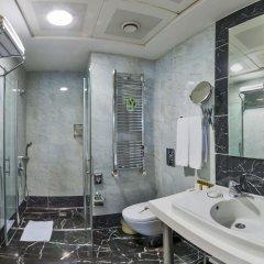 Beyaz Saray Турция, Стамбул - 10 отзывов об отеле, цены и фото номеров - забронировать отель Beyaz Saray онлайн ванная