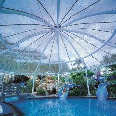 Отель Shangri-Las Rasa Sentosa Resort & Spa бассейн фото 3