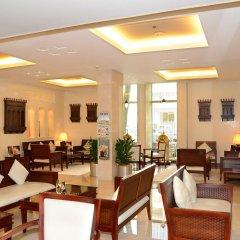Отель Crowne Plaza Jeddah питание фото 2
