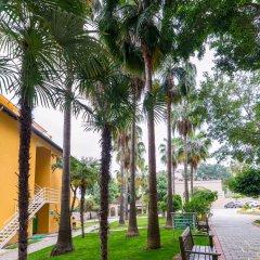 Armas Green Fugla Beach Турция, Аланья - отзывы, цены и фото номеров - забронировать отель Armas Green Fugla Beach онлайн фото 12
