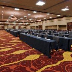 Отель Columbus Airport Marriott США, Колумбус - отзывы, цены и фото номеров - забронировать отель Columbus Airport Marriott онлайн помещение для мероприятий фото 2