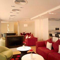 Отель Park Plaza Sukhumvit Бангкок интерьер отеля