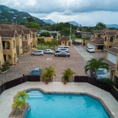Отель Sparkle Luxury Ямайка, Кингстон - отзывы, цены и фото номеров - забронировать отель Sparkle Luxury онлайн фото 2