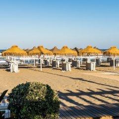 Отель Sur Suites Pauli Фуэнхирола пляж