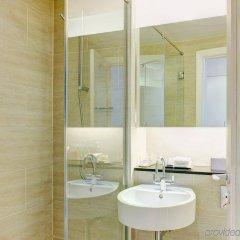 Отель Apex Haymarket Эдинбург ванная