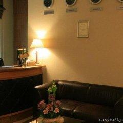 Отель Sonata Литва, Гарлиава - отзывы, цены и фото номеров - забронировать отель Sonata онлайн интерьер отеля