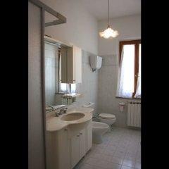 Отель La Contea Синалунга ванная