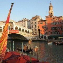 Отель Rialto Италия, Венеция - 2 отзыва об отеле, цены и фото номеров - забронировать отель Rialto онлайн приотельная территория