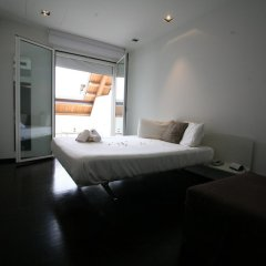 Отель 15.92 hotel Италия, Пьянига - отзывы, цены и фото номеров - забронировать отель 15.92 hotel онлайн комната для гостей фото 3