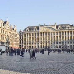 Отель Novotel Brussels Off Grand Place Бельгия, Брюссель - 4 отзыва об отеле, цены и фото номеров - забронировать отель Novotel Brussels Off Grand Place онлайн