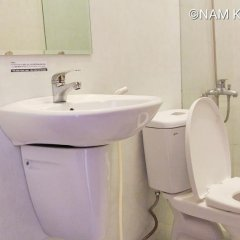 My Khanh Da Lat Hotel Далат ванная