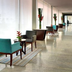 Отель Four Points by Sheraton New Delhi, Airport Highway интерьер отеля фото 3