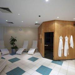 Отель Top Commundo Tagungshotel Ismaning Исманинг сауна