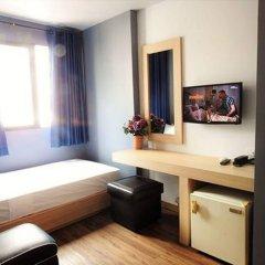 Отель La Residence Bangkok комната для гостей фото 4