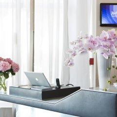 Radisson Blu 1835 Hotel & Thalasso, Cannes удобства в номере