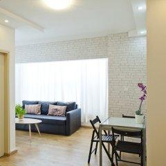 Отель TLV Suites Inn Тель-Авив комната для гостей фото 4