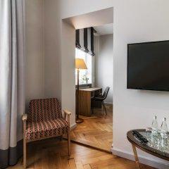 Отель Warsaw River View удобства в номере